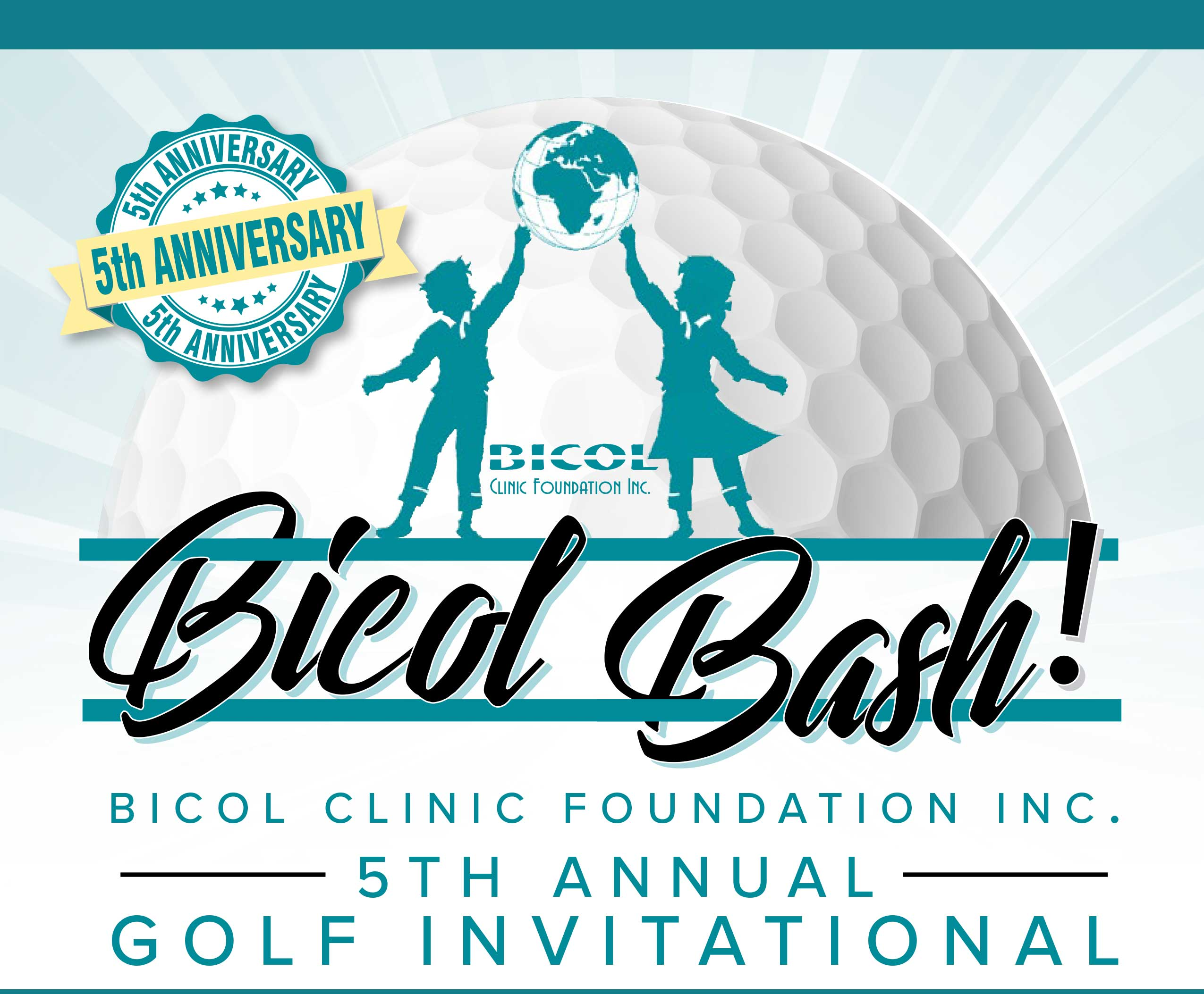 5th Annual Golf Event